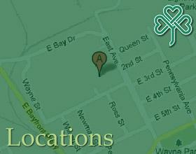 BNI Office Locations