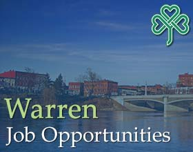 BNI Warren Job Opportunities