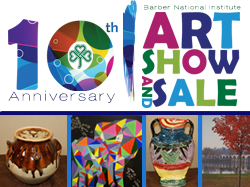 10th Anniversary Art Show