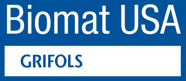 Biomat USA Grifols