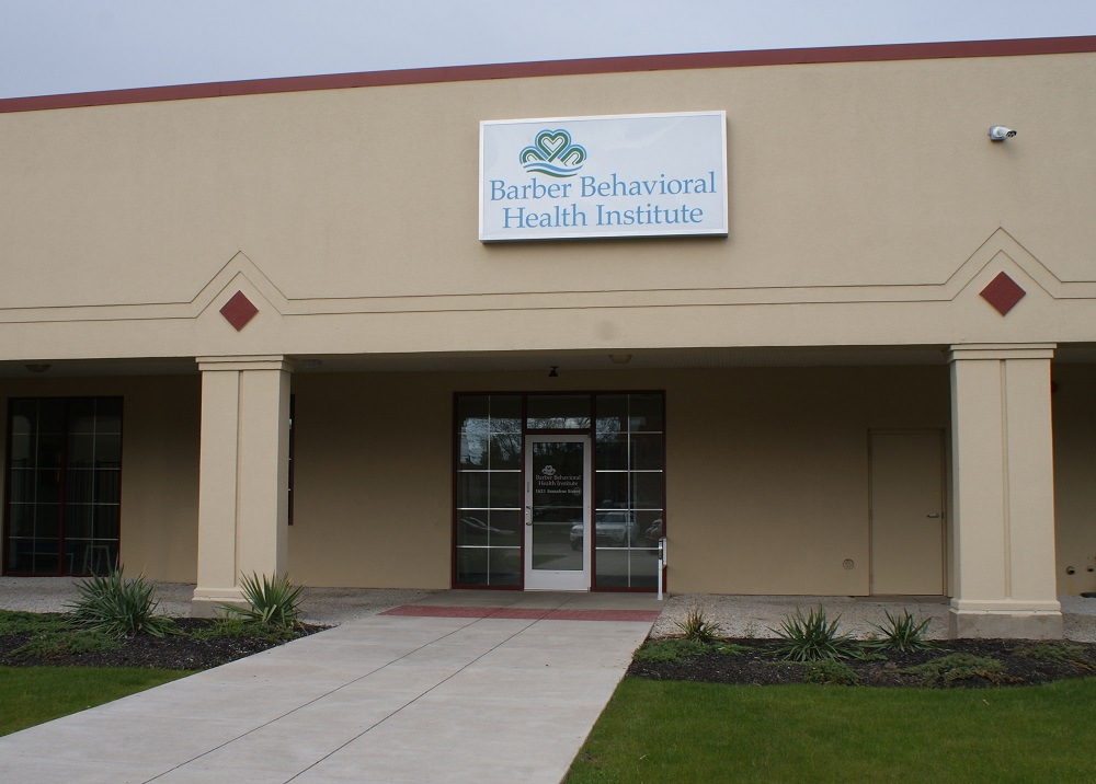 Barber Behavioral Health Clinic in Erie, PA