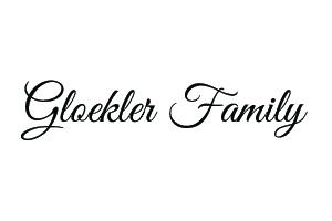 Gloekler Family
