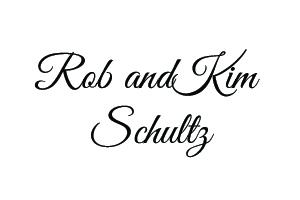 Rob and Kim Schultz