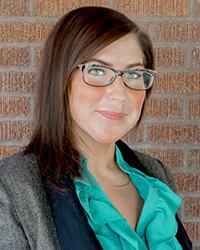 Brittany Gannoe, DNP, PMHNP-BC