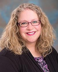 Julie C. Greissinger, DO
