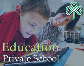 Children Education Private Schooling