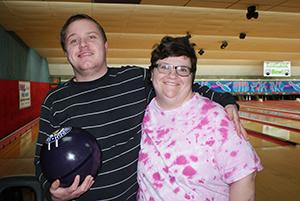 Club Erie Bowling