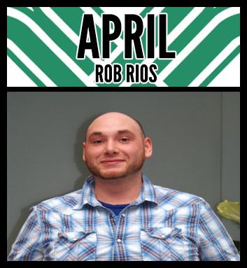 Rob Rios
