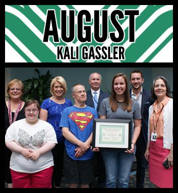 Kali Gassler