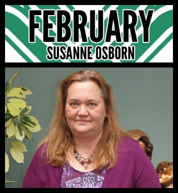 Susanne Osborn