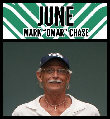 Omar Chase