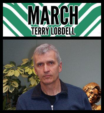 Terry Lobdell