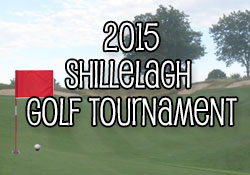 shillelagh golf tournament
