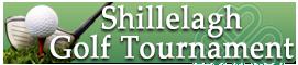 Register for the Shillelagh Golf Tournament
