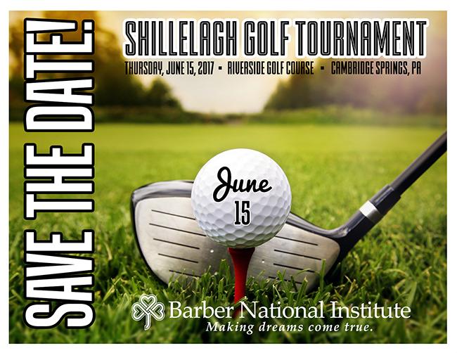 Shillelagh Golf Tournament 2017