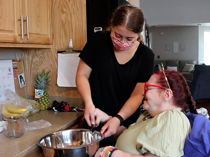 Adult Residential Services - Personalized Service and Continuity of Care