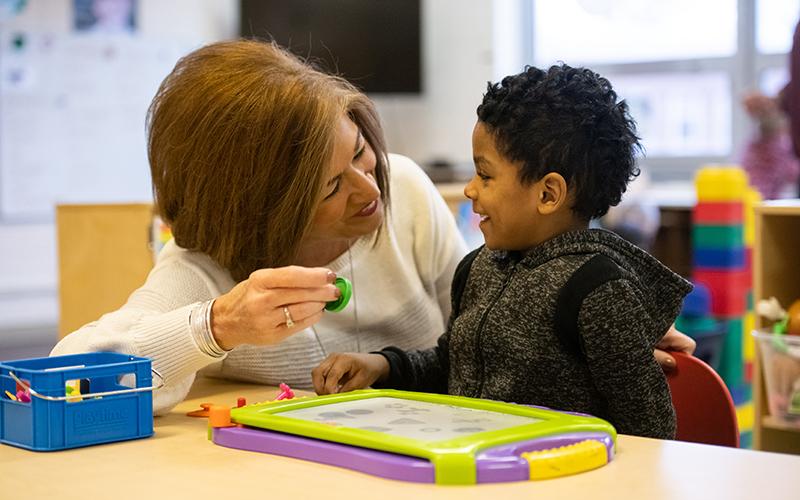 Happy Hearts Preschool in Erie, PA