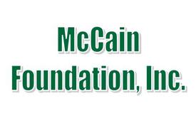 McCain foundation Inc