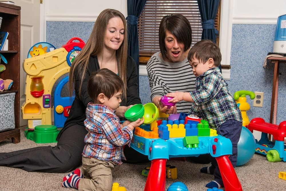 Bright Beginning Early Intervention (Birth to Age 3) in Erie and Crawford County