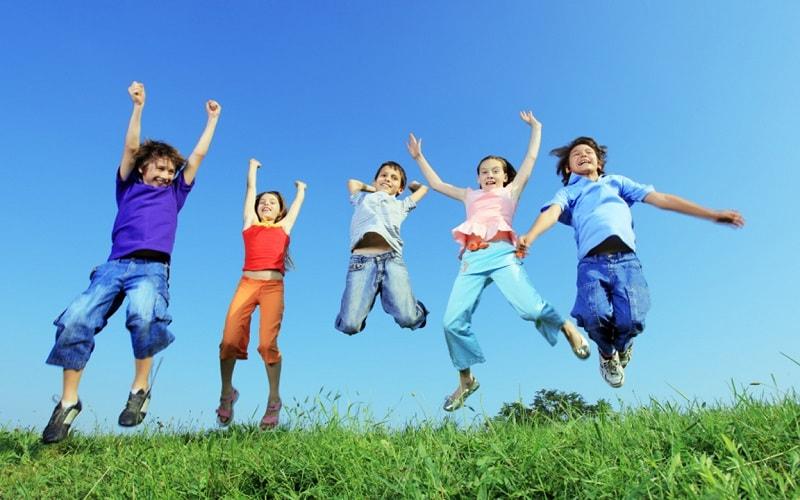 Social Skills Development for Children with Behavioral Health Needs