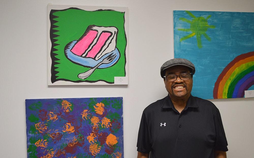Pittsburgh Art Show