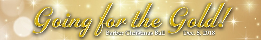 Very Merry Erie 2018 Christmas Ball