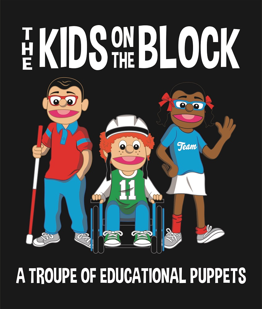 Kids on the Block Puppet Troupe | Barber National Institute