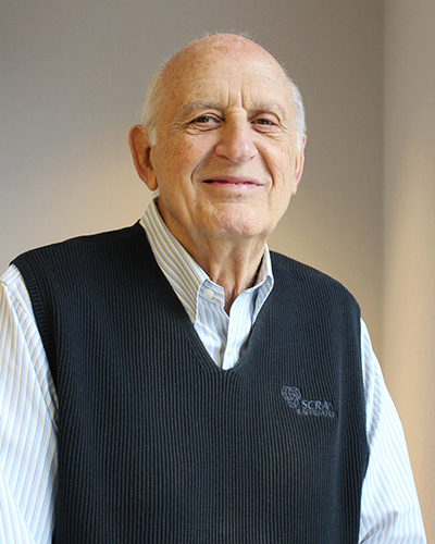 Peter Russo, Sr.