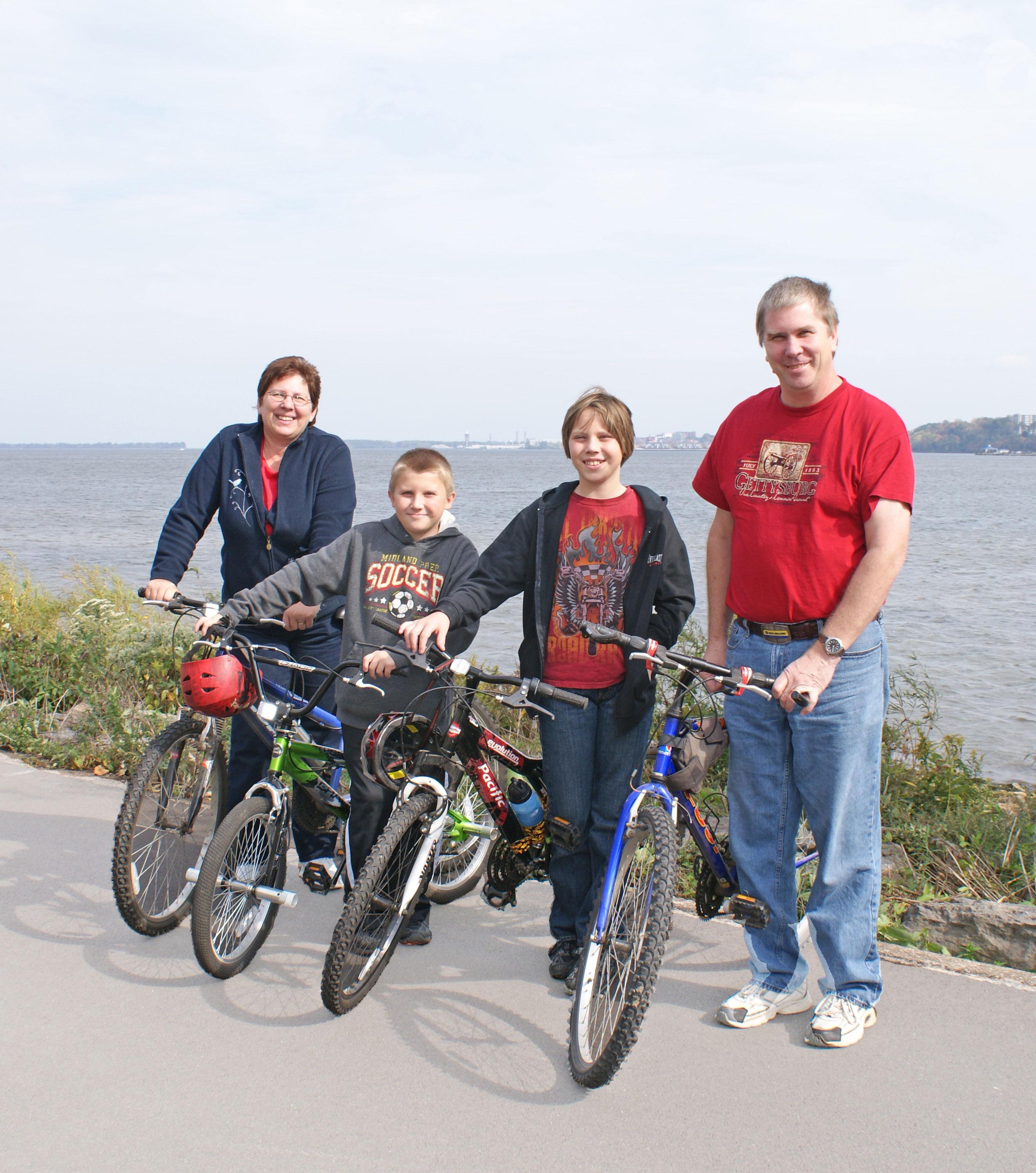 Children/Teens Behavioral Health
