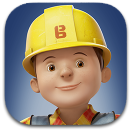 Bob the Builder TM Build City