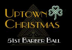 Barber Ball 2015