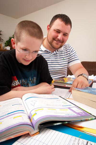 Behavioral Health Rehabilitation Services for Children