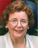 Dr. Gertrude A. Barber