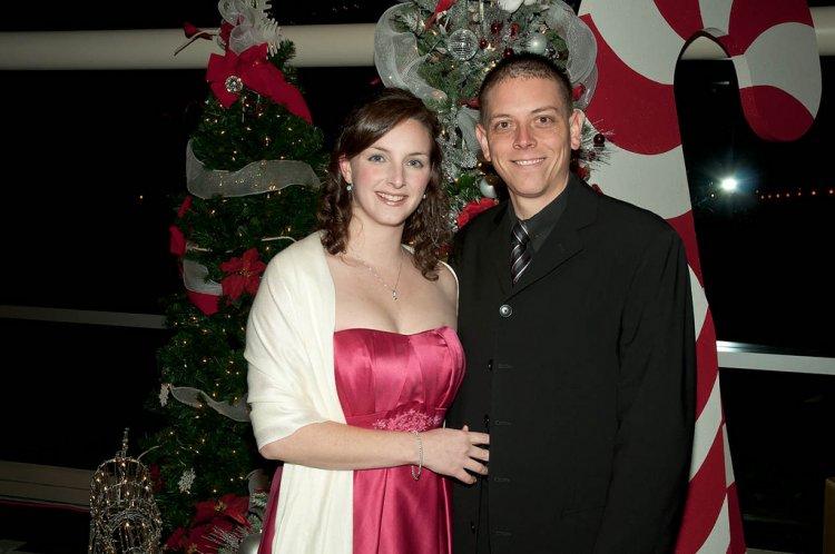 Denise & Andrew Ford