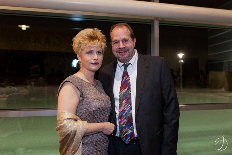 Stephanie & Tom Forish