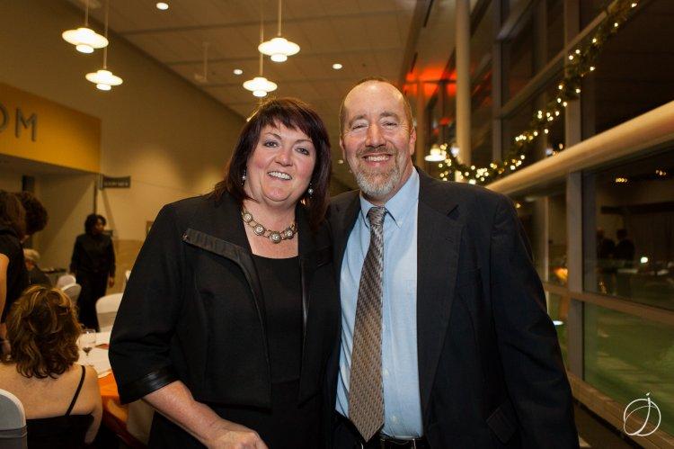 Karen & Patrick Holland