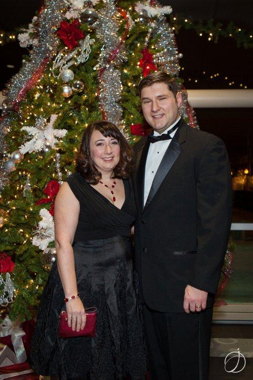Laura & Dr. Joseph DiFranco