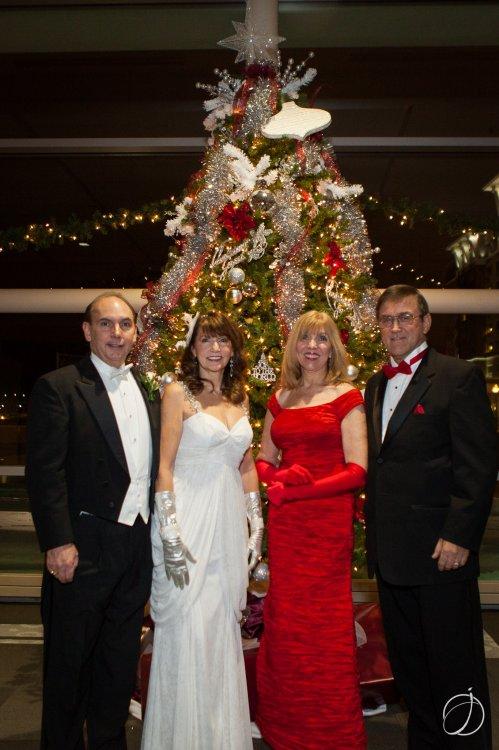 Kathy & Steve Findlay and Frank & Carolyn Bogacki