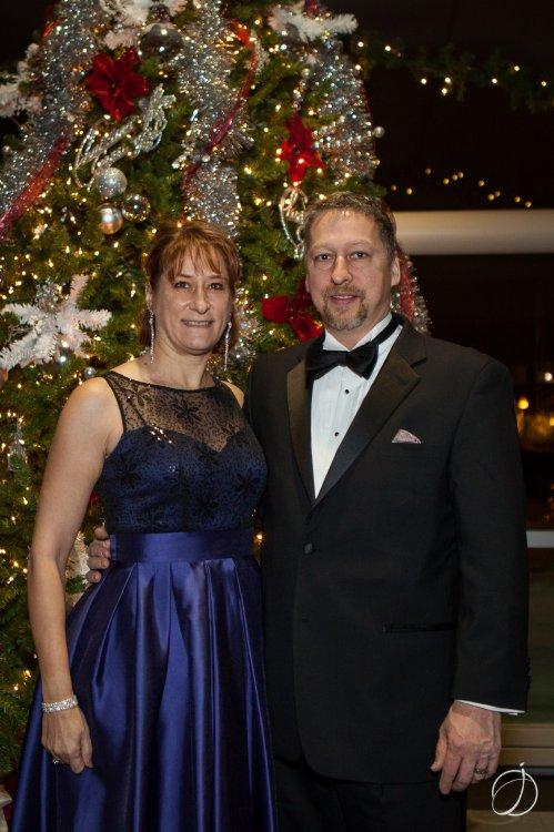 Dianne & Steve Porter
