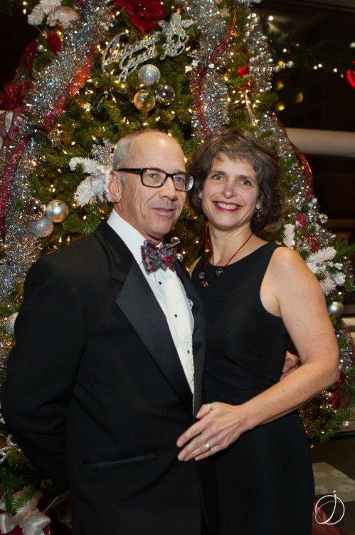 Peter & Susan Zurn
