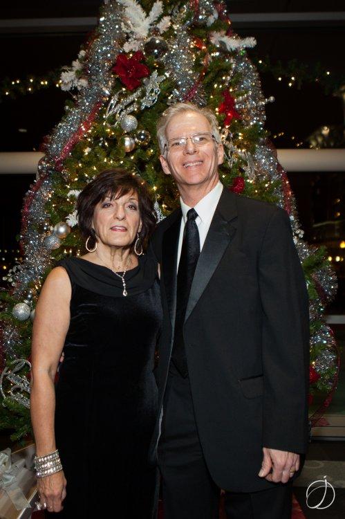 Denise & Michael Gaines