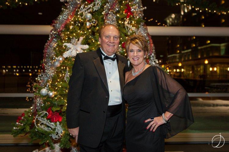Mike Momeyer & Valerie Weaver