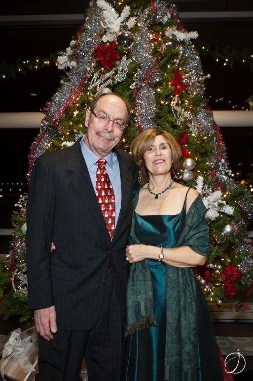 Roy & Mary Harsh