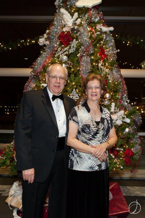 Steve & Susan Drabant