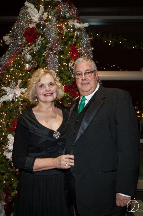 Donna & Gary Roesch
