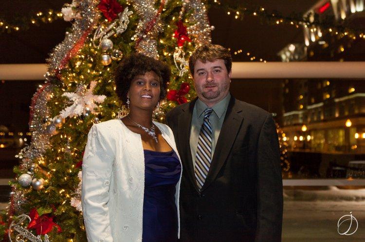 Tanya & Doug Thomas