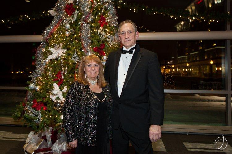 Nancy Petrick & Tim Tassick