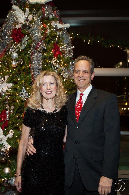 Theresa & Gene Natale