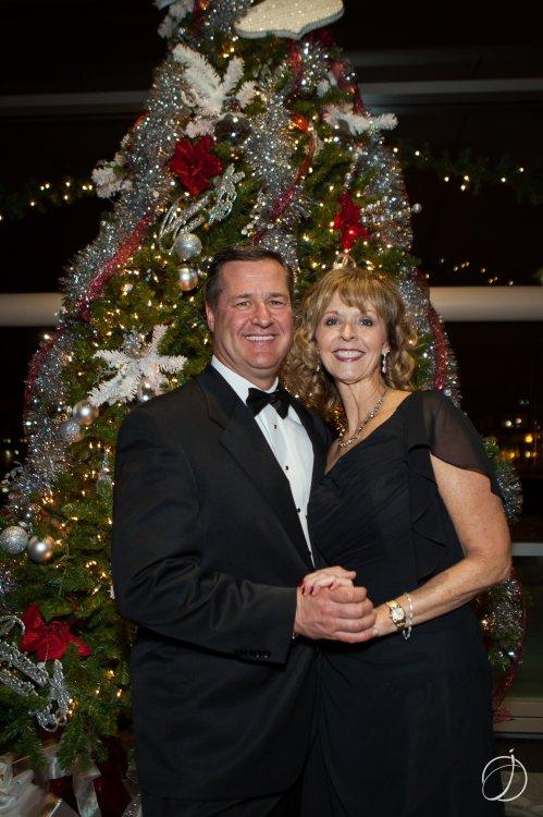 Dennis & Betsy Bort