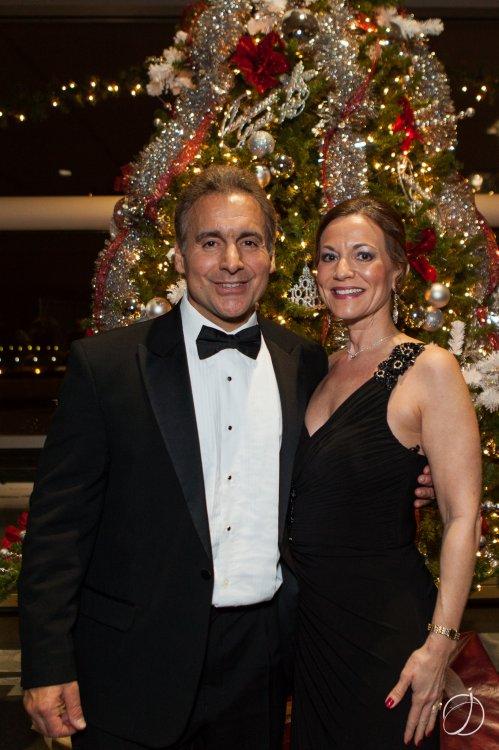 David & Gail Costa